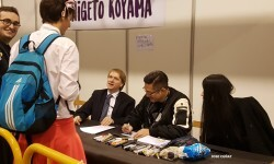 shigeto-koyama-salon-manga-valencia-anime-cosplayer-j-pop-freky-freaky-40