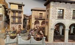 vuelve-el-belen-monumental-a-nuevo-centro-realizado-por-asociacion-de-belenistas-de-valencia-11