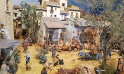 vuelve-el-belen-monumental-a-nuevo-centro-realizado-por-asociacion-de-belenistas-de-valencia-18
