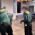 La Guardia Civil detiene al autor de una brutal paliza a su compañera sentimental en Alicante