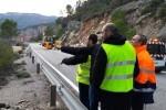 el-area-de-carreteras-de-la-diputacion-ha-resuelto-150-incidencias-en-59-vias-durante-el-ultimo-temporal-de-lluvias