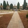 el-ayuntamiento-construye-en-el-cementerio-general-un-rio-seco-donde-se-pueden-depositar-cenizas-funerarias