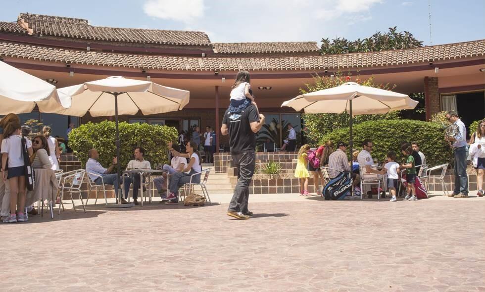 el-club-espanol-de-tenis-ha-inaugurado-su-nuevo-restaurante