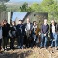 la-diputacion-mejora-la-seguridad-y-calidad-de-las-visitas-en-el-yacimiento-ibero-puntal-dels-llops-de-olocau