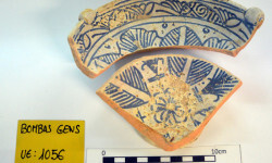 loza-azul-medieval-manises-siglos-xiv-xv