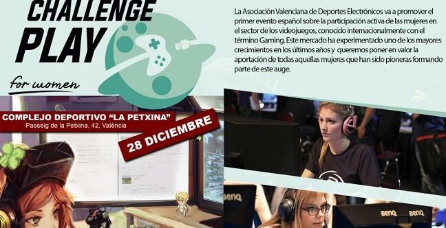 primer-evento-en-espana-sobre-la-participacion-activa-de-las-mujeres-en-el-sector-de-los-videojuegos