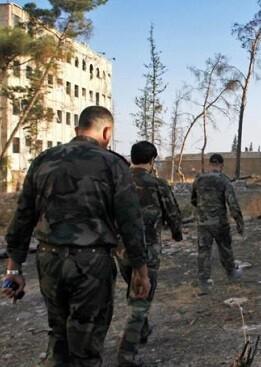 soldados-sirios-en-una-zona-recuperada