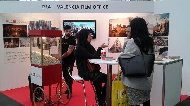 valencia-ha-participado-en-el-encuentro-celebrado-en-londres-que-reune-a-los-principales-productores-y-localizadores-cinematograficos-del-mundo