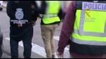 Desarticulado el grupo criminal de Policías Ful más activo en la Comunidad de Madrid