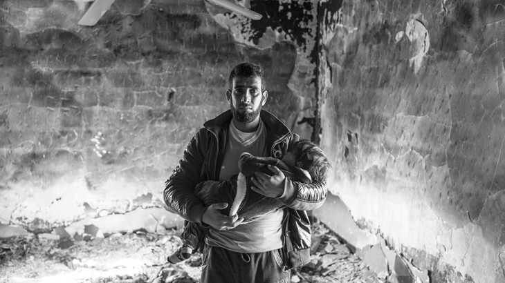iraq-war-fighting-destruction