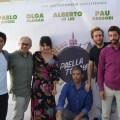 'Paella today', el cine como promoción de un destino turístico en FITUR 2017.