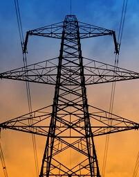 87,90 euros el megavatio hora costará esta noche.