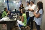 Aigües de l'Horta lanza el servicio de cita previa para su oficina de atención presencial en Torrent.