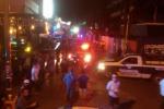 Al menos cinco muertos en un tiroteo en una discoteca en el Caribe mexicano.