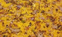 Arroz de San Blai y arroz (San Blas)arroceria la plaza (109)