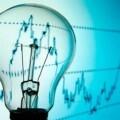 Baja el precio de la luz un 10,2 por ciento este sábado tras tres días consecutivos de subida.