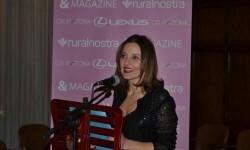 Begoña Carrasco, directora de And Magazine