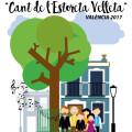 Cartel ganador Estoreta 2017