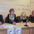 Castellón se convertirá en la capital nacional de la danza el 20 y 21 de mayo.