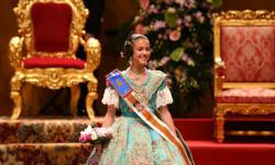 Clara Mª Parejo, Fallera Mayor Infantil de Valencia 2017 (10)