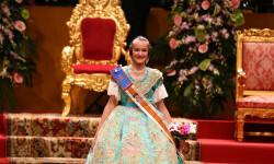 Clara Mª Parejo, Fallera Mayor Infantil de Valencia 2017 (11)