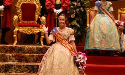 Clara Mª Parejo, Fallera Mayor Infantil de Valencia 2017 (14)