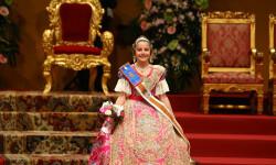 Clara Mª Parejo, Fallera Mayor Infantil de Valencia 2017 (6)