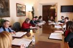 Consejo Rector Patronato de Turismo 16-01-2017 2