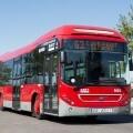 EMT cumple 31 años como servicio público de la ciudad de Valencia.