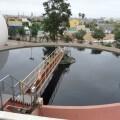El Ayuntamiento confía en que se acepte el recurso de la Generalitat contra el cierre de la depuradora de Pinedo.