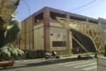 El Ayuntamiento facilita la labor de los artistas falleros en Ciudad Fallera.