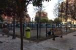El Ayuntamiento pone en funcionamiento nuevas zonas de socialización de perros.