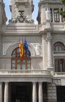 El Ayuntamiento recibió el año pasado un total de 7.288 comunicaciones de la ciudadanía.