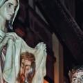 El Museo de la Semana Santa Marinera acerca el pasado de la fiesta con una exposición fotográfica.