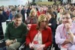 El PSOE aprueba su Congreso para el 17 y 18 de junio.