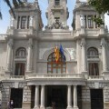 El Plan Estratégico de Turismo se abre por primera vez a la participación de partidos, sindicatos y vecinos. (Ayuntamiento de Valencia).