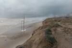 El Pleno exige al Gobierno Central que redacte y ejecute los proyectos de regeneración de las playas de la Devesa de la Albufera.