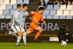 El Valencia CF cae ante el Celta en Balaídos y dice adiós a la Copa (2-1). (Foto-Lázaro de la Peña).