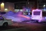 El ataque terrorista a una mezquita en Quebec deja al menos seis muertos.
