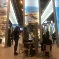 El estand de València Turisme abre sus puertas en Fitur 2017.