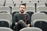 El guitarrista portugués André Fernandes presenta su disco 'Dream Keeper'.