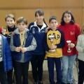 Empiezan los JJDDMM de ajedrez de la ciudad de Valencia.
