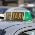 En el punto que solicitaron las cuatro asociaciones mayoritarias del taxi.