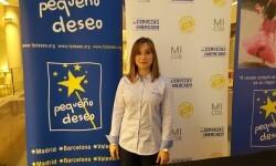 Exposición de Pequeño Deseo en las Cervezas del Mercado con los componentes valencianos de Masterchef junior (6)