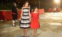 Fallas, Exaltación de Raquel Alario i Bernabé en el Palau de la Música (10)
