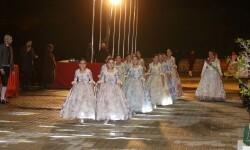 Fallas, Exaltación de Raquel Alario i Bernabé en el Palau de la Música (12)