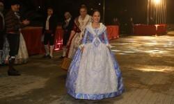 Fallas, Exaltación de Raquel Alario i Bernabé en el Palau de la Música (13)