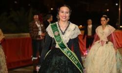 Fallas, Exaltación de Raquel Alario i Bernabé en el Palau de la Música (15)