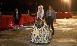 Fallas, Exaltación de Raquel Alario i Bernabé en el Palau de la Música (16)