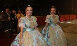Fallas, Exaltación de Raquel Alario i Bernabé en el Palau de la Música (17)